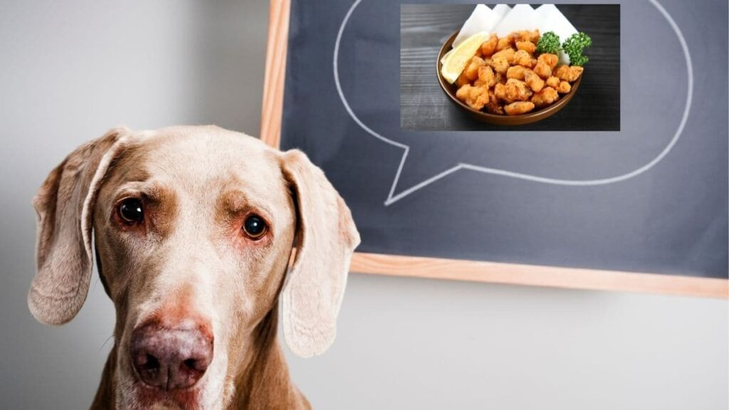 can dogs eat chicken cartilage
